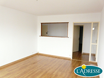 Appartement Talence 2 chambres 63 m2